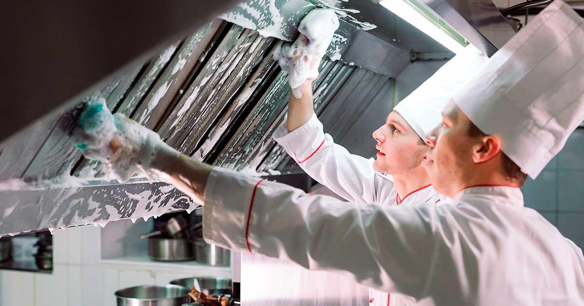 Por Qué Es Importante La Seguridad E Higiene En La Cocina Intur Perú